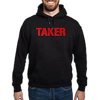 Taker Hoodie (dark)