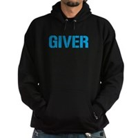 Giver Hoodie (dark)