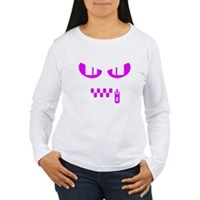 Gimp Mask Women's Long Sleeve T-Shirt