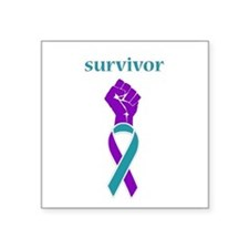 Survivpr Sticker