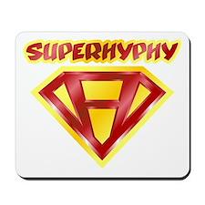 Super Hyphy Mousepad