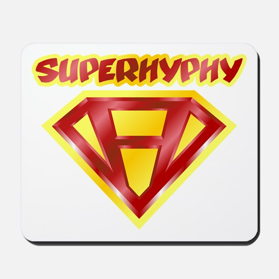 Super Hyphy Mousepad