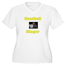 Handbell Ringer T-Shirt