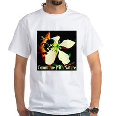 Commune With Nature Shirt