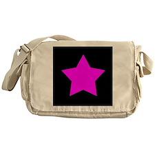 Cute Offensive political Messenger Bag