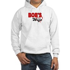BOB'S WIFE Hoodie