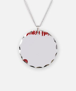 Not Broken Anymore Necklace