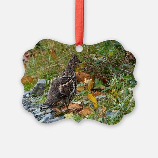 Partridge 2 Ornament