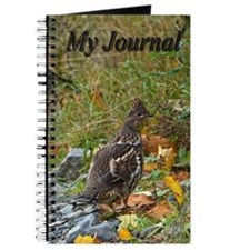 Partridge 2 Journal