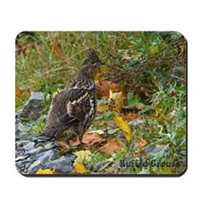 Partridge 2 Mousepad