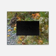 Partridge 2 Picture Frame