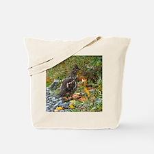 Partridge 2 Tote Bag