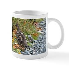 Partridge 2 Mug