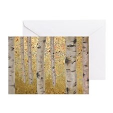 Ghosts Of Autumn Greeting Cards (Pk Of 20)