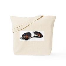 Stunnas Tote Bag