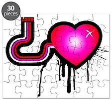 Love Pump Puzzle