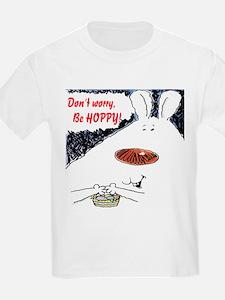"""""""Hoppy"""" Bunny T-Shirt"""