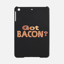 Got Bacon iPad Mini Case