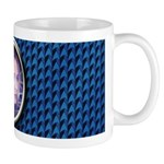 Personalizable Star Trek Science Frame Mug