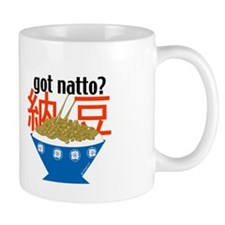Natto Mug