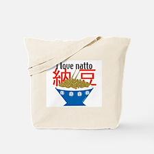 Natto Tote Bag