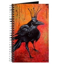 Darlington, The Raven King Journal
