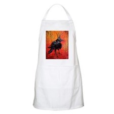 Darlington, The Raven King Apron