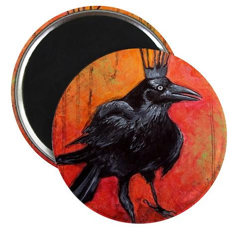 Darlington, The Raven King Magnet