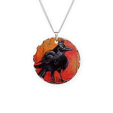 Darlington, The Raven King Necklace