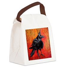 Darlington, The Raven King Canvas Lunch Bag