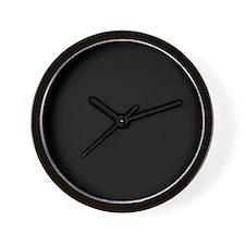 Japanese Ochazuke Wall Clock