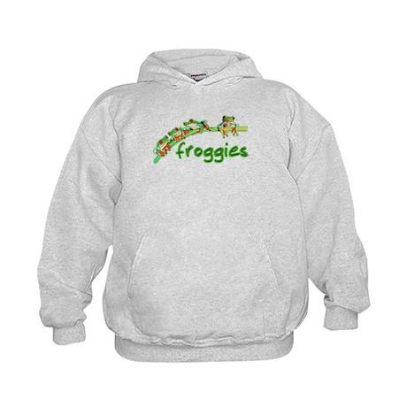 Froggies Kids Hoodie