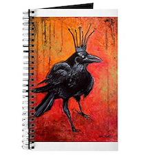 The Raven King Darlington Journal