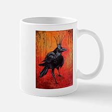 The Raven King Darlington Mugs