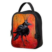 The Raven King Darlington Neoprene Lunch Bag