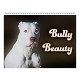 Bully breed Calendars