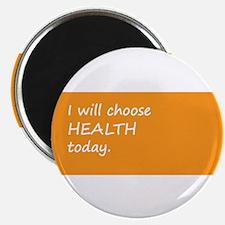 CHOOSE HEALTH > Magnets