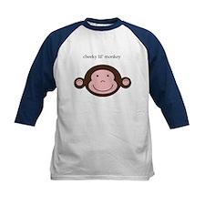 Cheeky Lil Monkey Tee