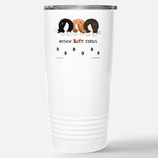 Cool Cardigan welsh corgi Travel Mug