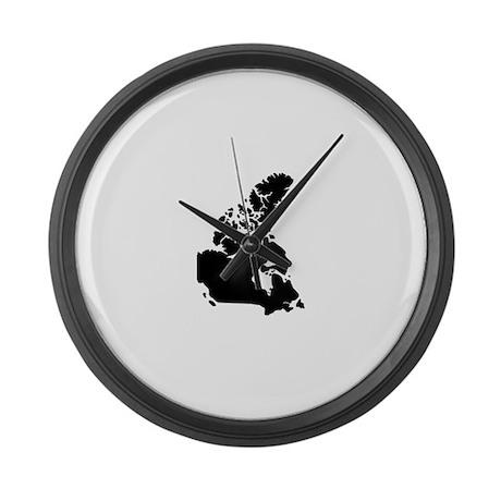 Neoclown Gonzales Wall Clock