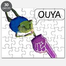 Amazing Frog_OUYA_5 Puzzle