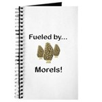 Fueled by Morels Journal