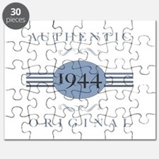 1944 Authentic Original Puzzle