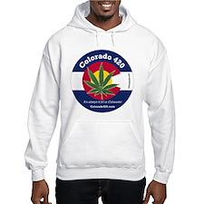 Colorado 420 Hoodie
