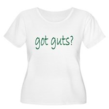 got guts? T-Shirt