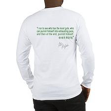 got guts? Long Sleeve T-Shirt