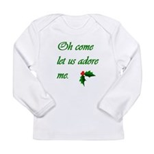 Adore Me 7 by 7 inches.JPG Long Sleeve T-Shirt