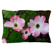 Dogwood Flower Pillow Case