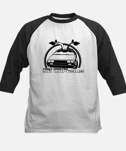 Rocky Mountain DeLoreans Baseball Jersey