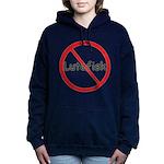 No Lutefisk Hooded Sweatshirt
